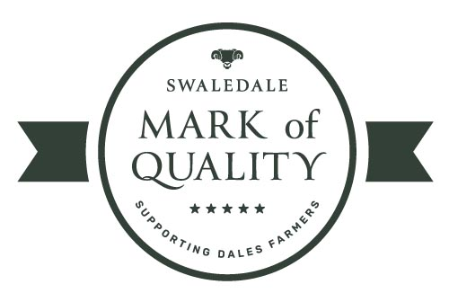 Swaledale Butchers mark of quality