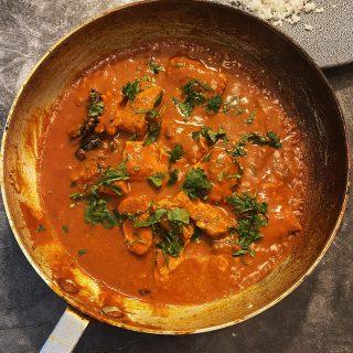 ambot tik curry
