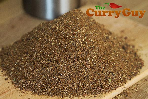 Everyday Garam Masala Recipe