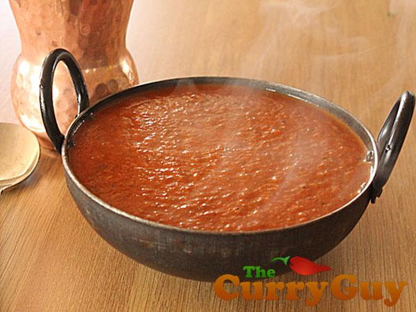 Tomato Soup India This Tomato Soup is Bursting