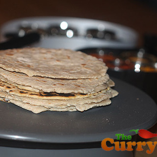 How to Make Homemade Chapatis