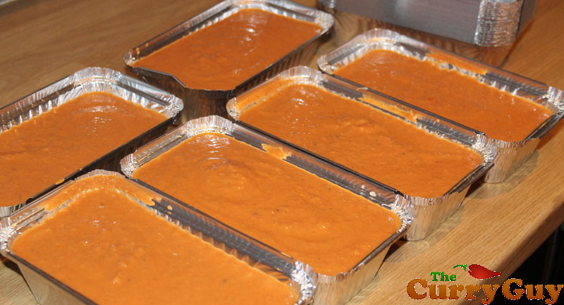 Curry sauce Curry gravy