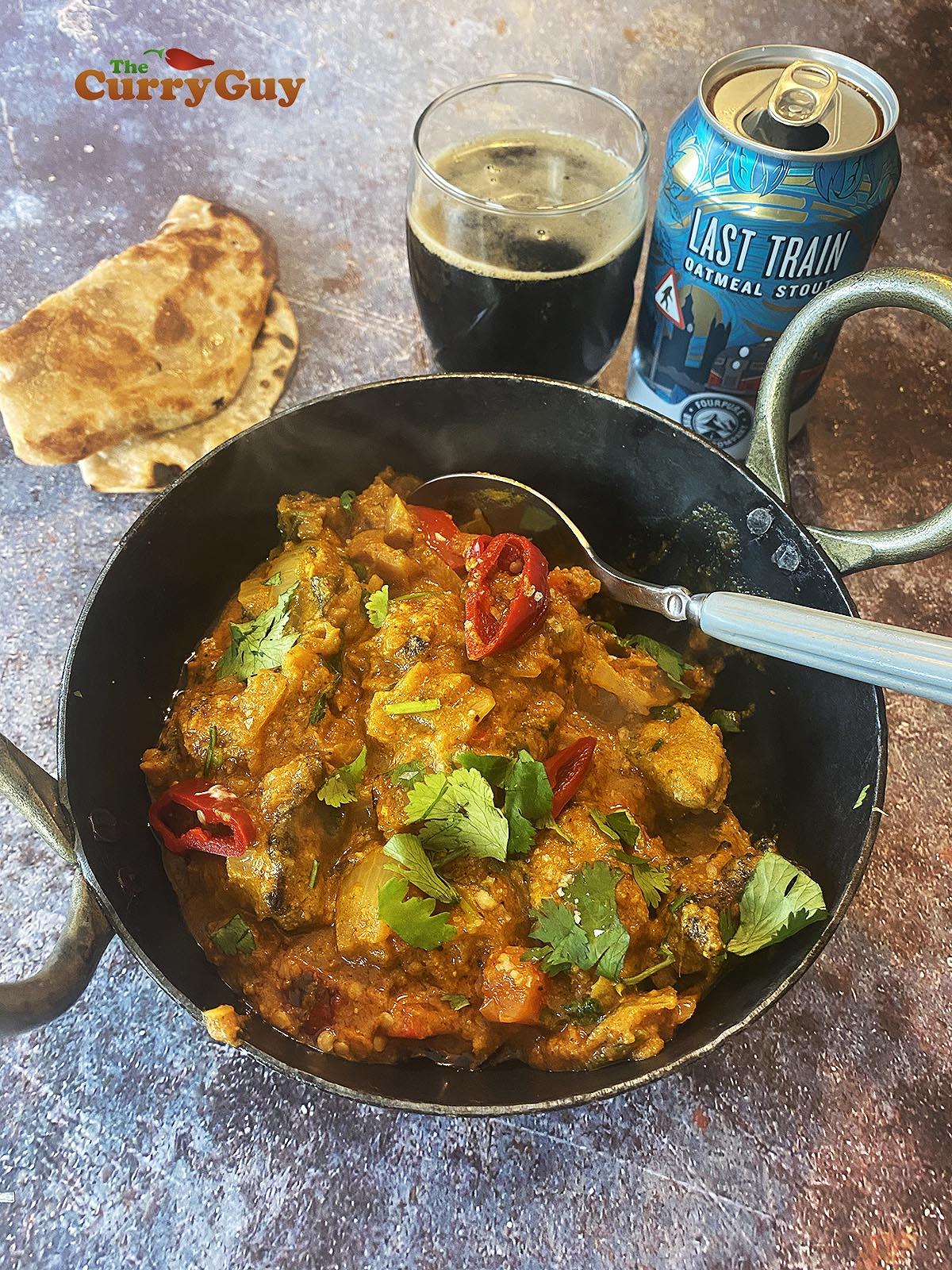 lamb bhuna curry