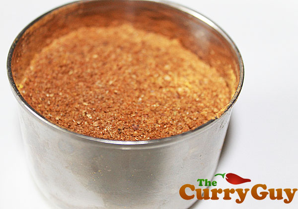 How To Make Your Own Quality Curry Powder