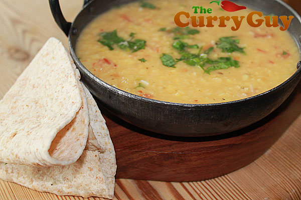 How To Make Moong Dhal