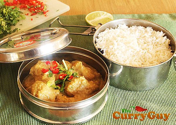 How To Make A Fresh Hake Curry