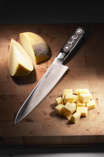 I.O.Shen Knives