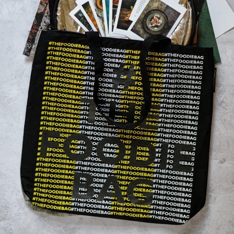 Paper Bag Company photographer kit