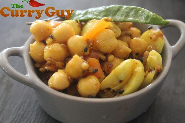 Bangladeshi pickle