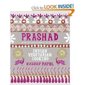 A Review Of Prashad By Kaushy Patel