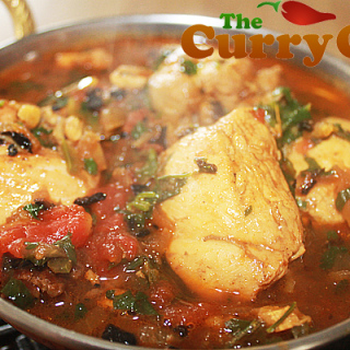 Hasan's Chicken Handi Recipe