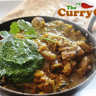 Atul Kochhar's Rogan Josh Recipe