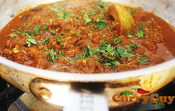 Sylheti Beef