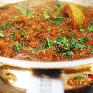 Sylheti Beef – A Mildly Spiced Beef Curry In A Citrus Sauce