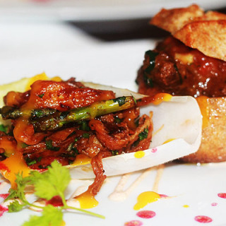 Chilli Pork Belly – A Recipe By Chef Palash Mitra
