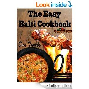 how to make lamb balti