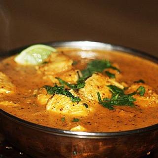 Chicken Chasni Balti