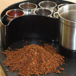 How To Make Tamil Curry Powder