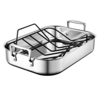 Le Creuset Roasting Pan