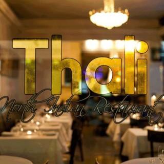 Thali restaurant