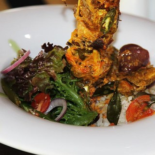 Fish Curry Recipe From Hikka Tranz By Cinnamon Hotels