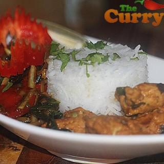 Minced Turkey, Leek & Cabbage Stir Fry