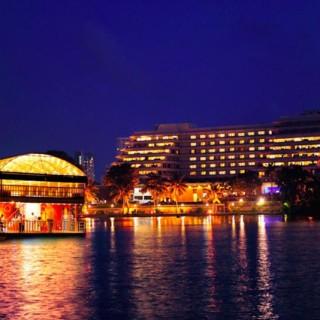 The Cinnamon Hotel Lakeside