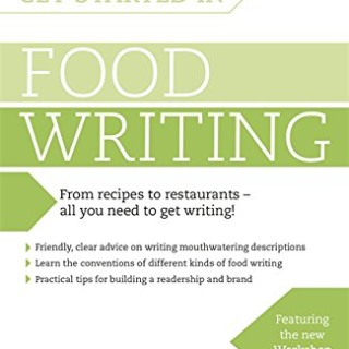 Review of Get Started in Food Writing by Kerstin Rodgers