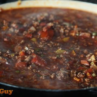 Brazilian Picadillo Curry