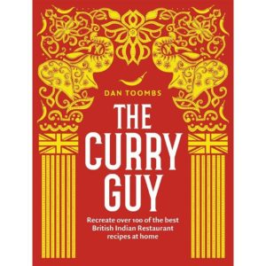Curry Guy Cookbook