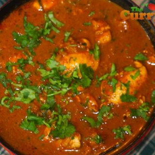 Goan Chicken Xacutti
