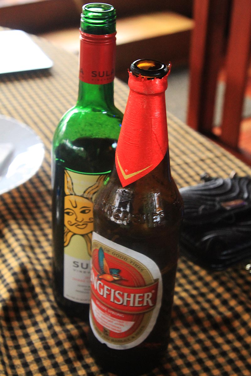 Alcohol in Kerala