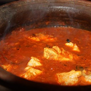 Mulagittathu Fish Curry