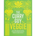 The Curry Guy Veggie Cookbook