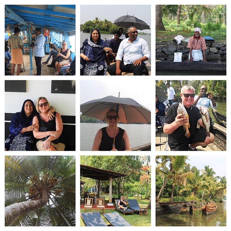 Keralan adventure