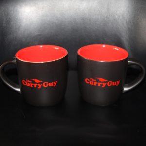 Curry Guy Mugs