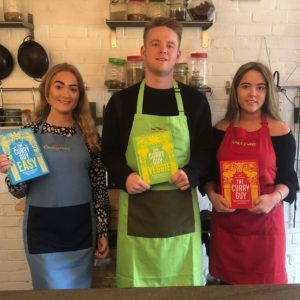 Curry Guy Aprons