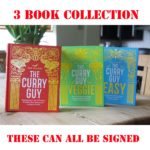 Curry Guy Book Collection