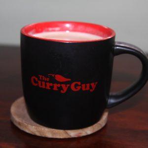 Curry Guy Mug