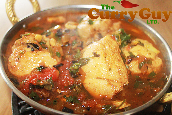 Hasan's Chicken Handi Recipe