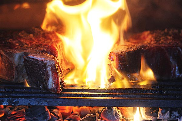 How To Make The Best Steaks In The World