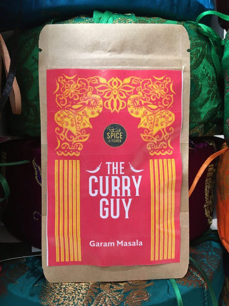 The Curry Guy Garam Masala