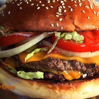 Burger King Whopper Copycat