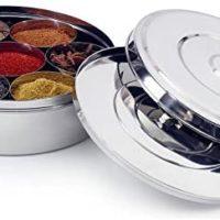 Zinel Spice Box