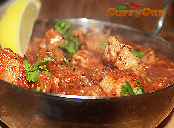Pork Patia - A Delicious Sweet And Sour Curry