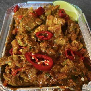 bhuna sauce